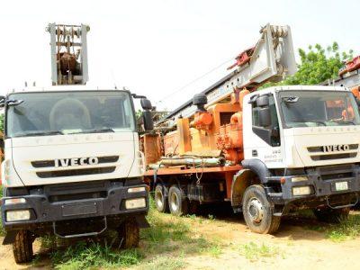 Ruwassa Machinery